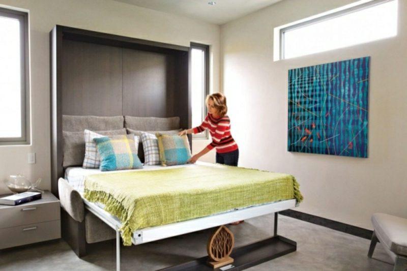 Schlafzimmer gestalten moderne Ideen