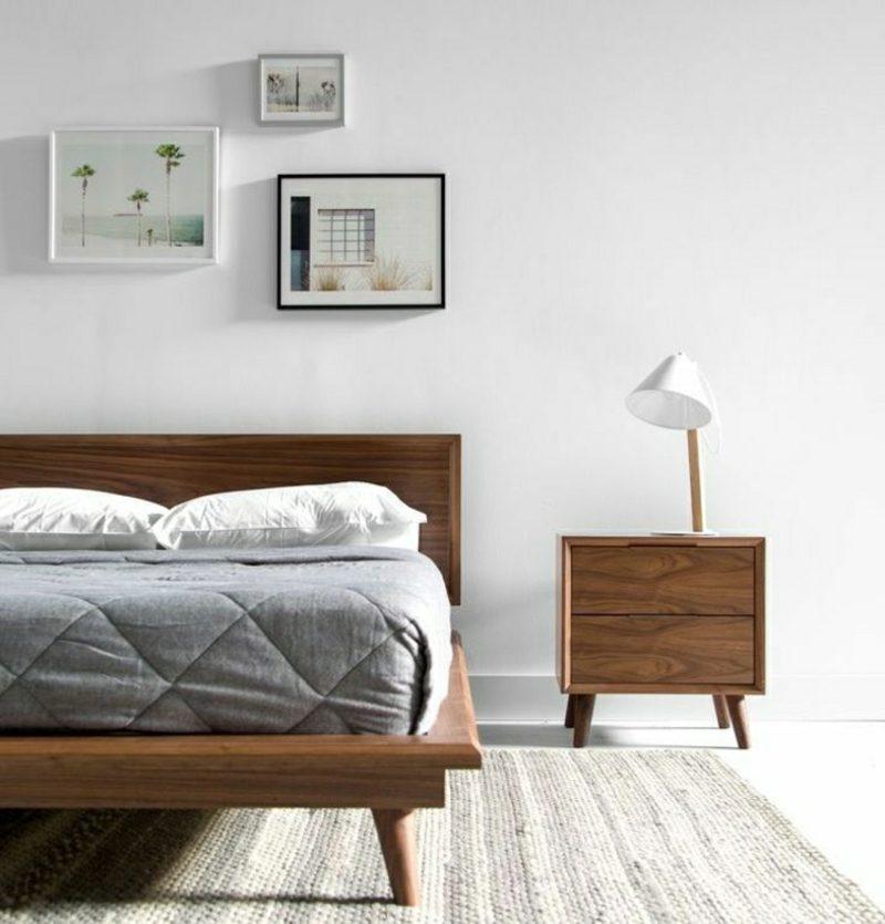 Schlafzimmer Ideen Deko Bilder