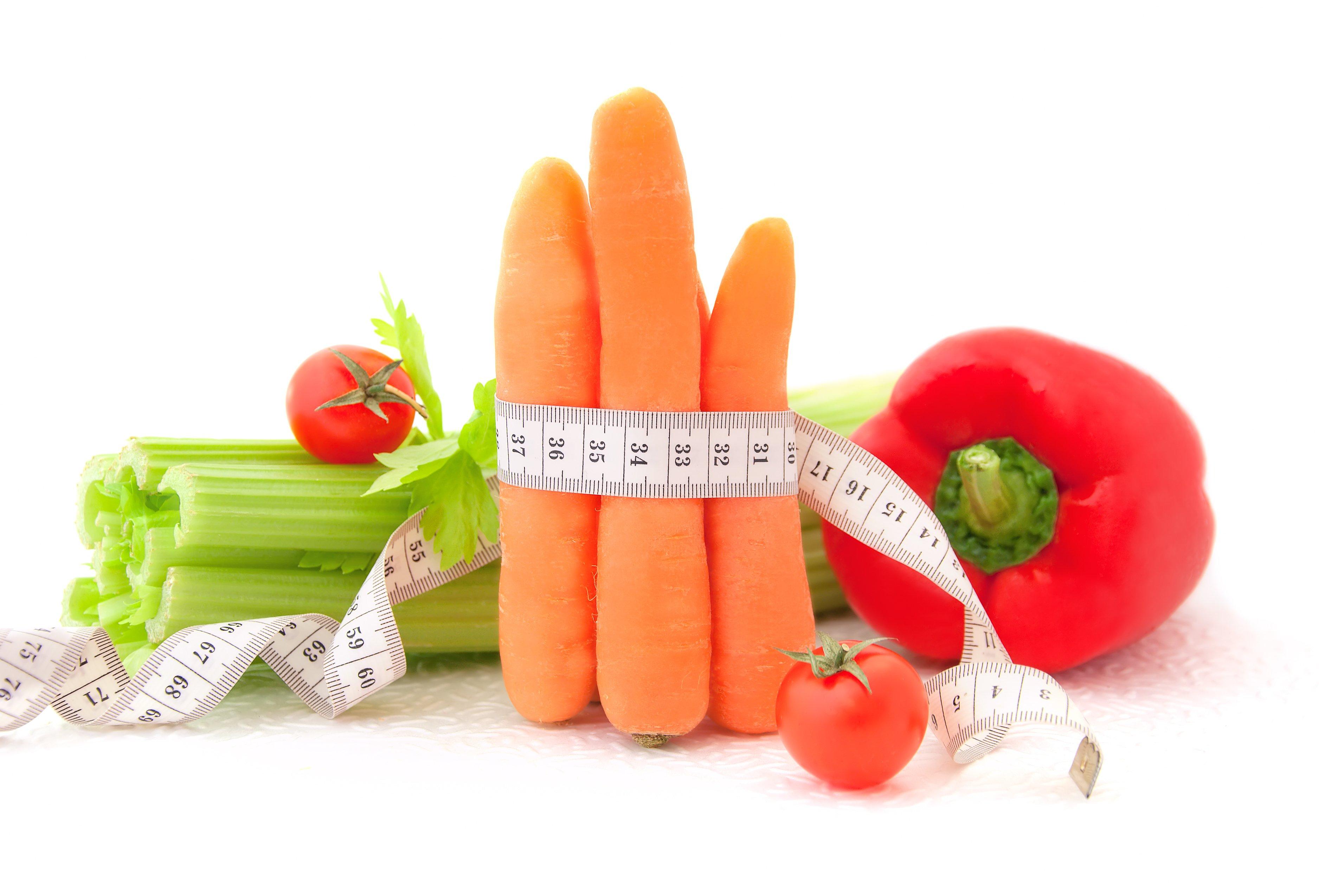 Diät halten - Pro oder Kontra?