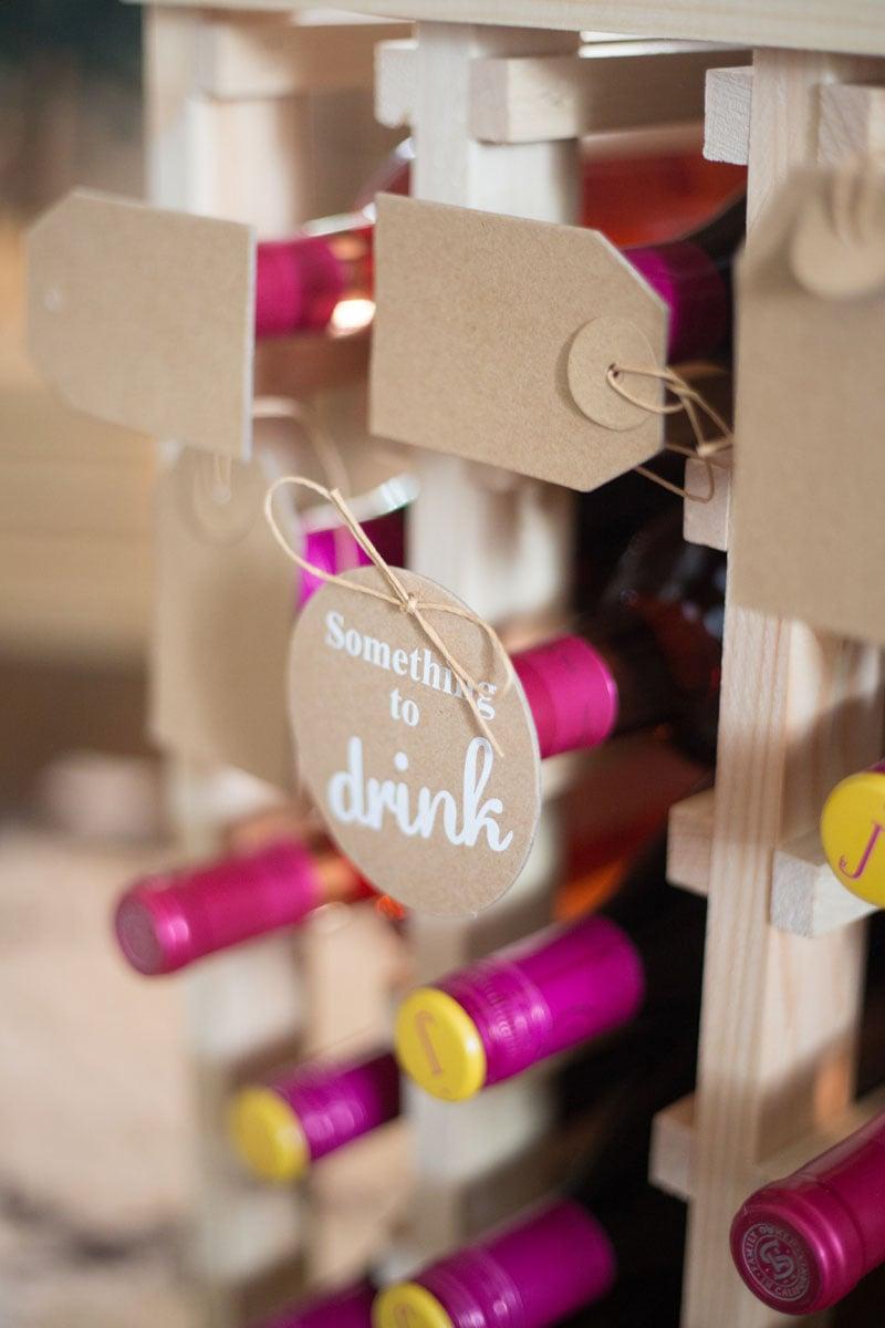 Adventskalender für Frauen - Wein Adventskalender