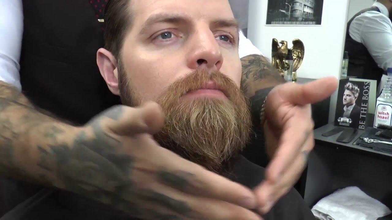 Schritt 5: Tragen Sie Ihren Bart mit Stil