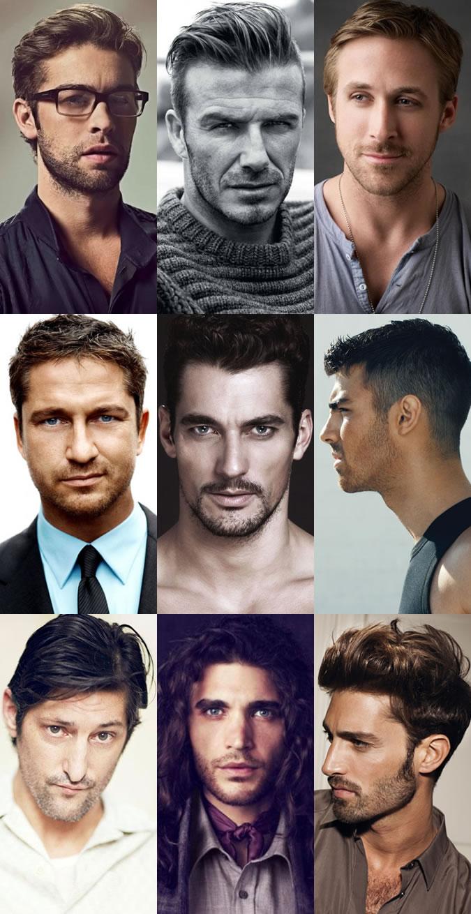 Wie kann Ihr Bart so schön aussehen?
