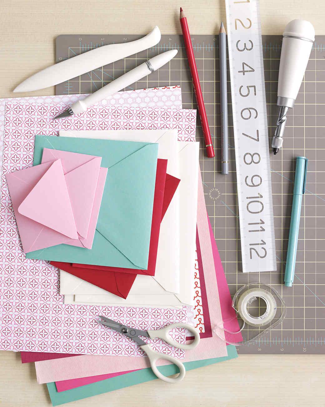 Brief Falten 3 Teile : Briefumschlag falten in sekunden kreative diy