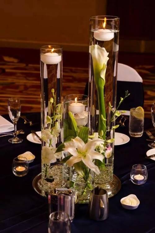 Coole DIY Bastelideen für atemberaubende Kerzenständer