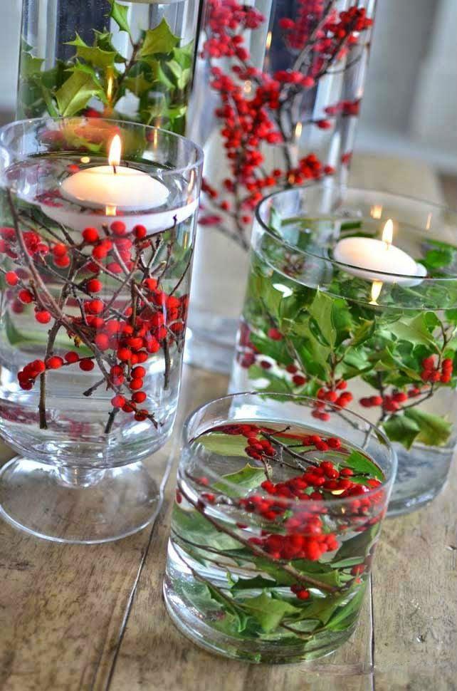 Richten alle Augen auf sich mit diesen DIY Ideen für Kerzenständer
