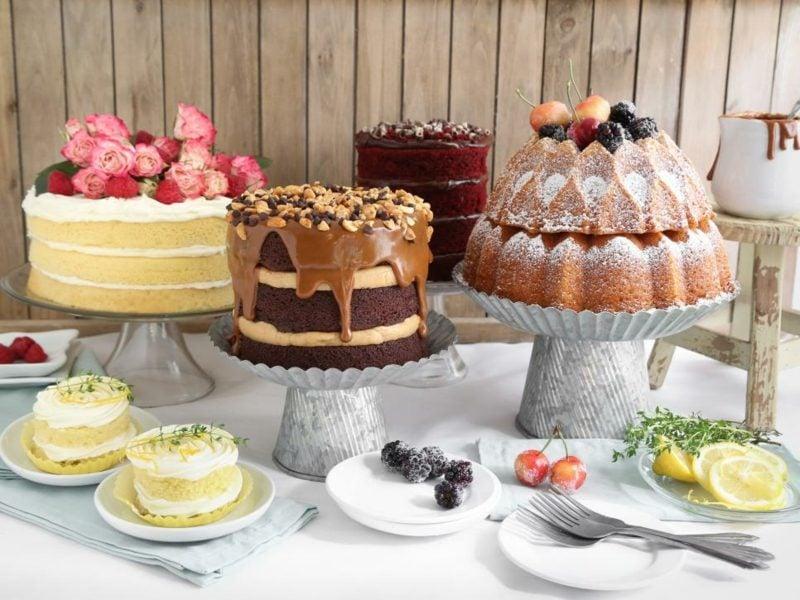 Wunderkuchen Rezept die besten Ideen
