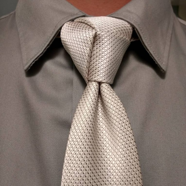 Krawatte Binden für Anfänger
