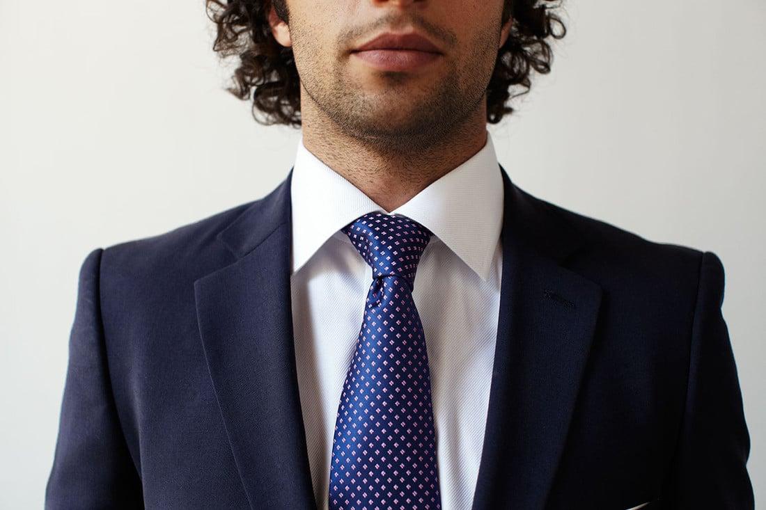 DIY Krawattenknoten für jeden Anlass