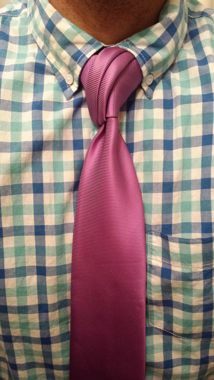 Originelle Krawattenknoten finden Sie hier