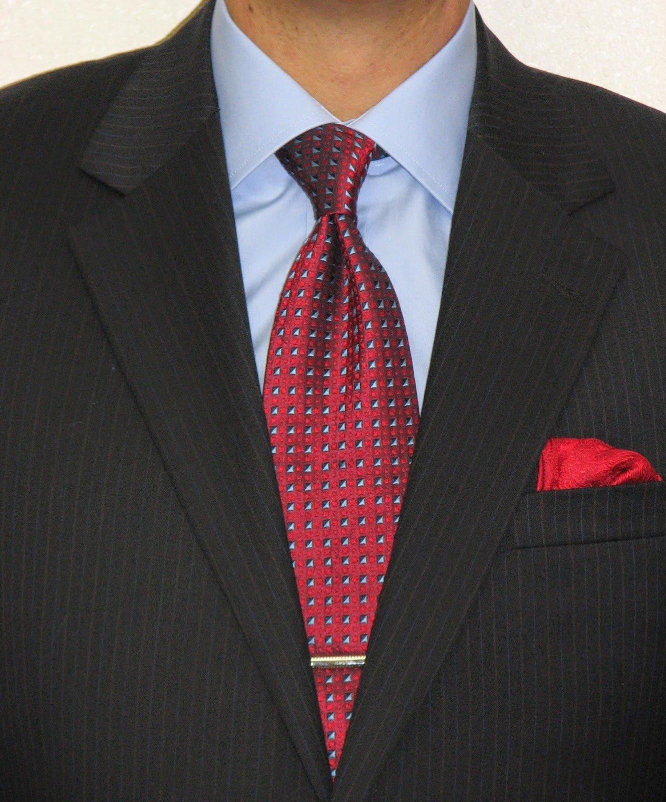 DIY Krawattenknoten für Anfänger