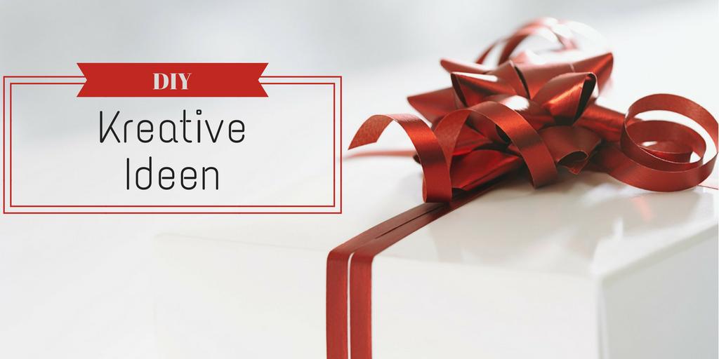 Geschenkfinder: Kreative Ideen alles über Geschenke - DIY - ZENIDEEN