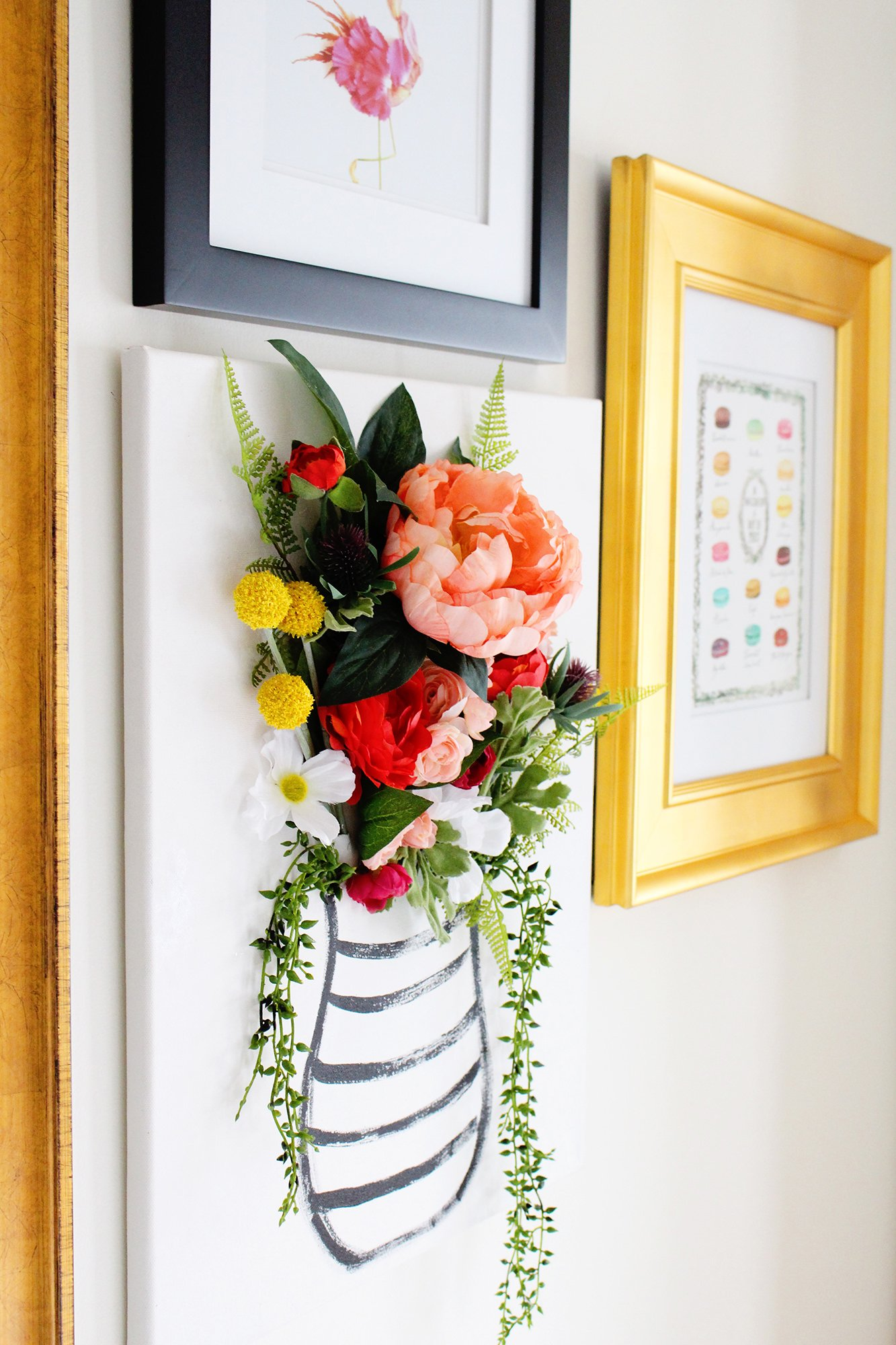 Kreative Ideen für 3D Blumen