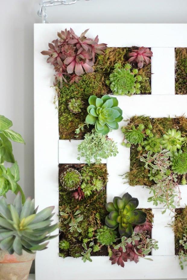IKEA Hack für kreative Ideen mit Blumen
