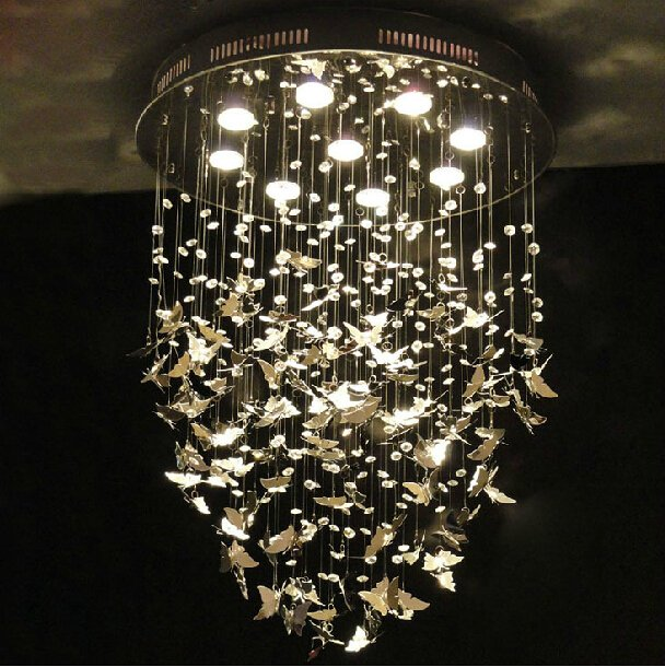 Mobile Lampe - ein echter Hingucker