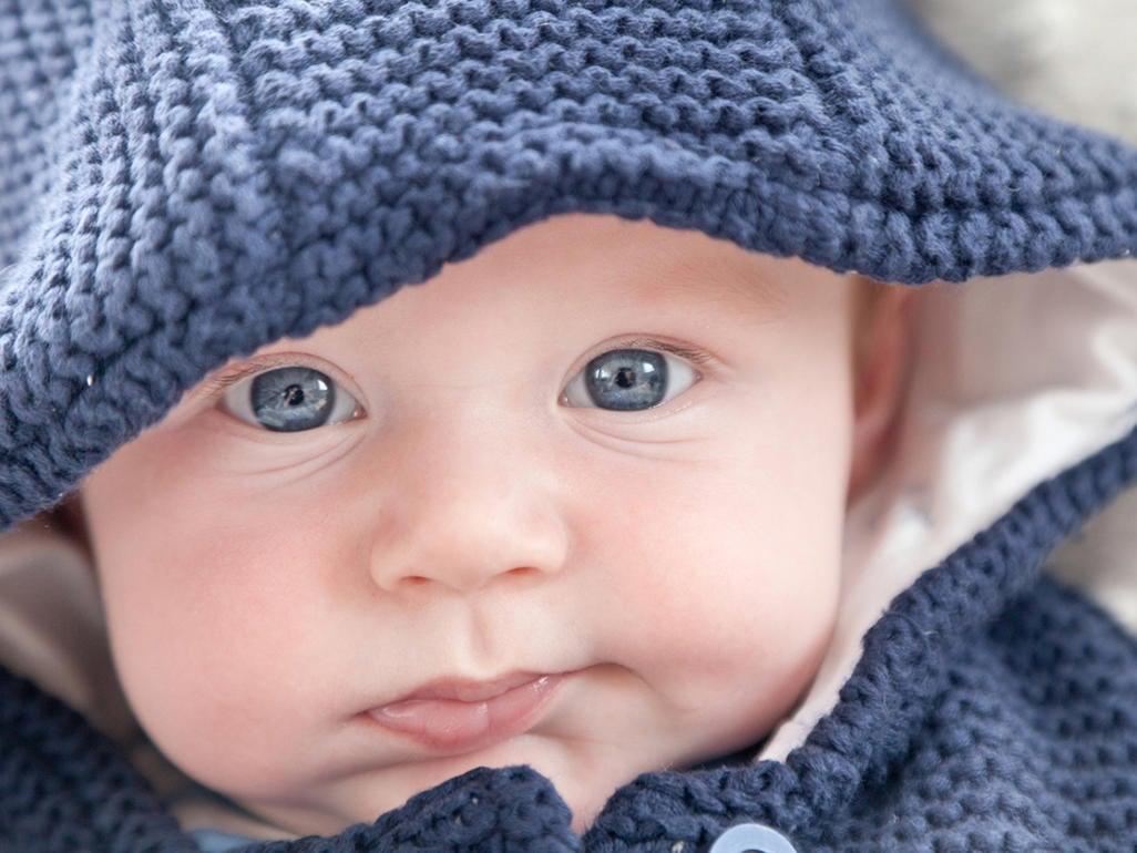 Nordische Namen für Babys