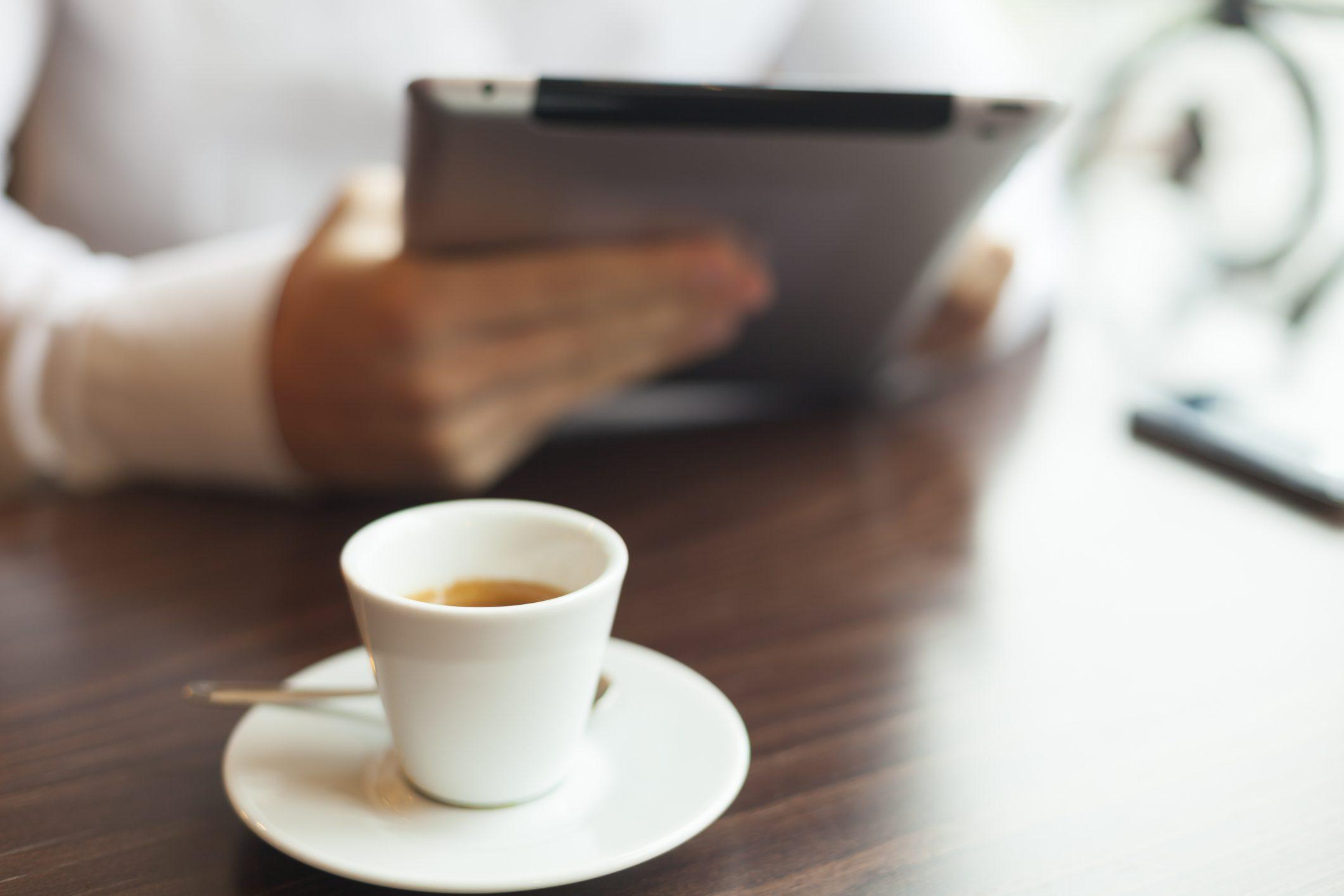 Wo können Sie die besten Kaffeebohnen kaufen?