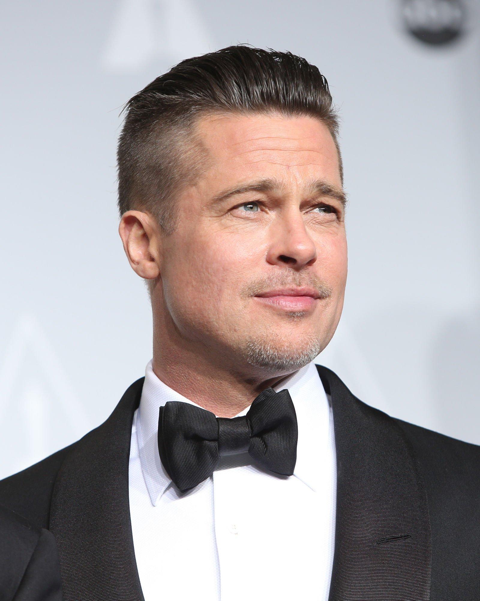 """Der """"Undercut Männer"""" Frisur ist stark geprägt von den """"Hollywood Bad Boys"""""""