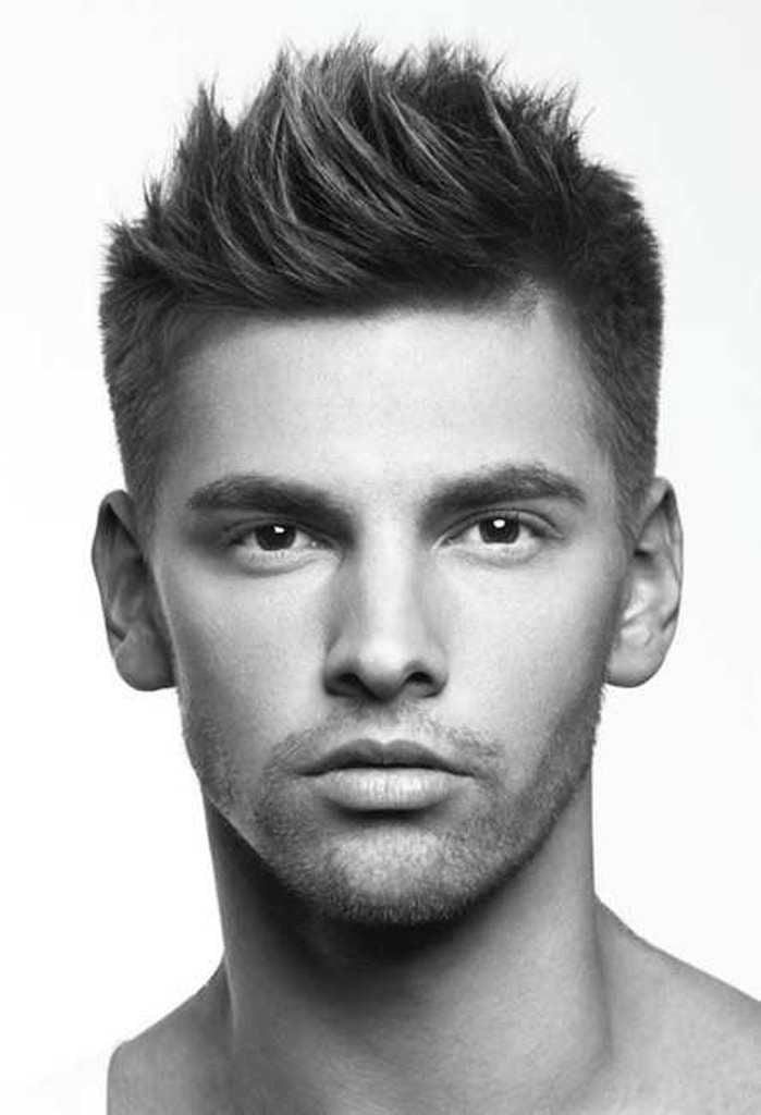 Finden Sie den perfekten Undercut für Ihr Gesichtsform