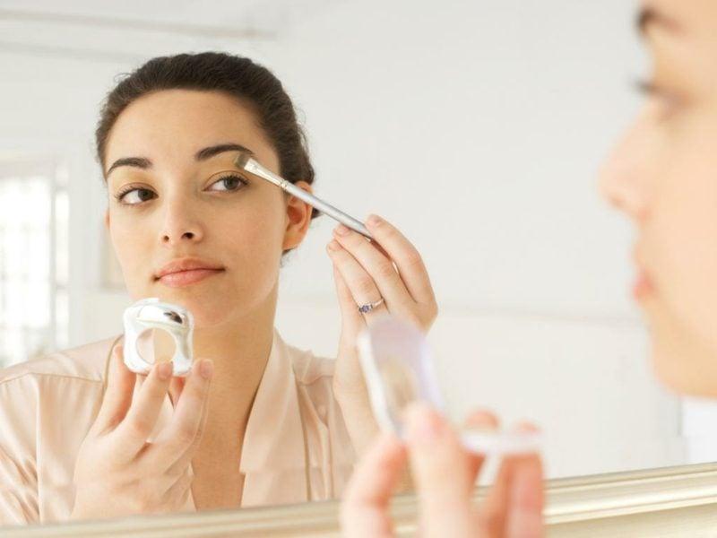 Parabene App entdeckt Parabene in Kosmetik