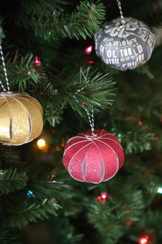 Bastelideen zu Weihnachten - Weihnachtsbasteln mit Kindern