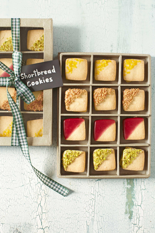 Kochen Sie etwas leckeres um Ihre Eltern für Weihnachten zu überraschen