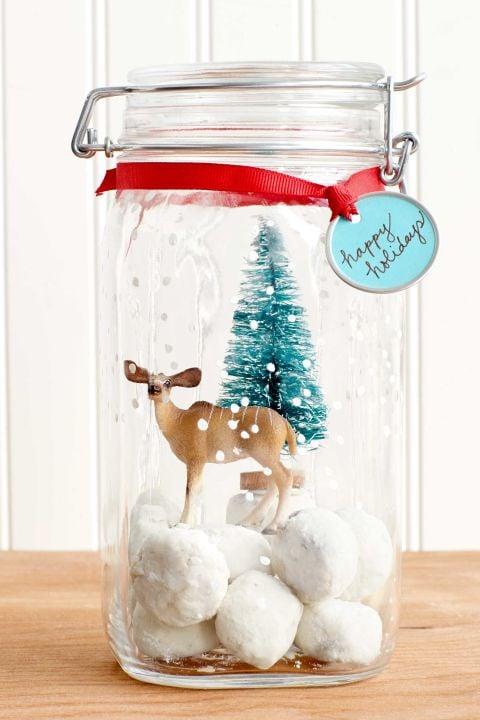 Gebäckideen - 10 von den 101+ Ideen für Weihnachtsgeschenke für Eltern