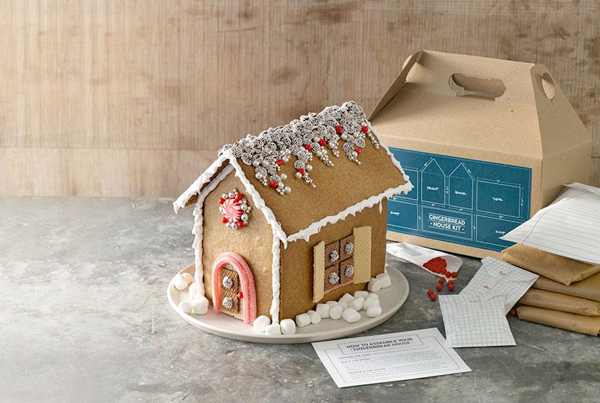 Echte Überraschung für Weihnachten schenken