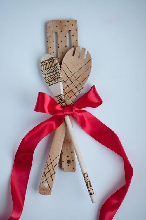 10 coole Ideen für selbstgebastelte Geschenke für Eltern