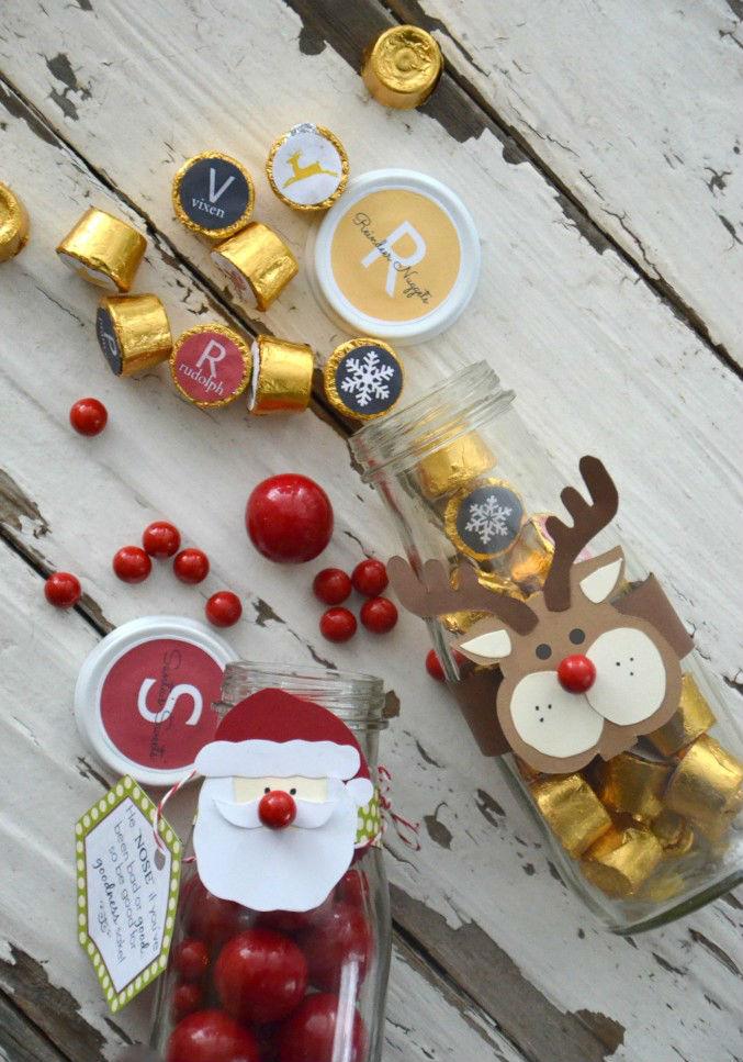 101 Ideen für Weihnachtsgeschenke für Eltern - DIY - ZENIDEEN