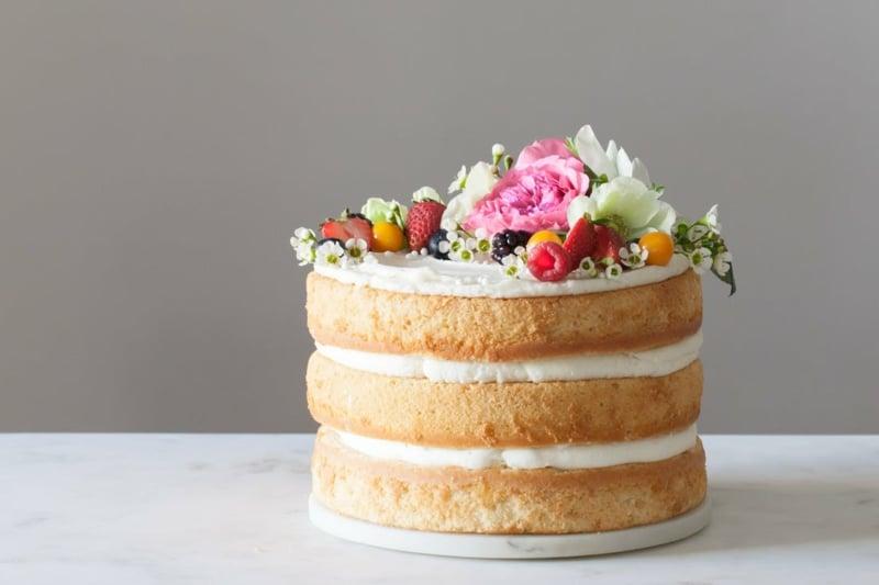 Naked Cake selber backen: praktische Tipps und tolle ...