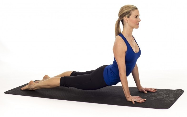 Yoga - Praktiken für Vitalität