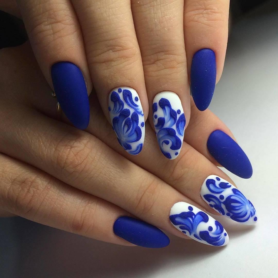 Acryl Nägel-schön und langhaltend