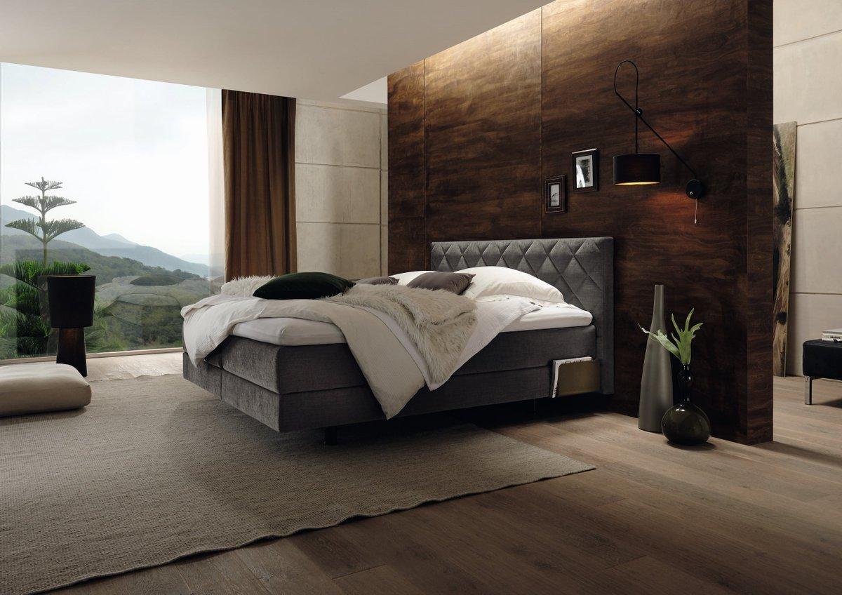 boxspringbetten schlafen wie auf wolken wahr gemacht m bel schlafzimmer zenideen. Black Bedroom Furniture Sets. Home Design Ideas
