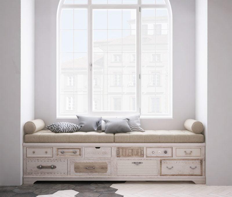 Vintage Möbel selber machen und alte Möbelstücke neu aufpeppen