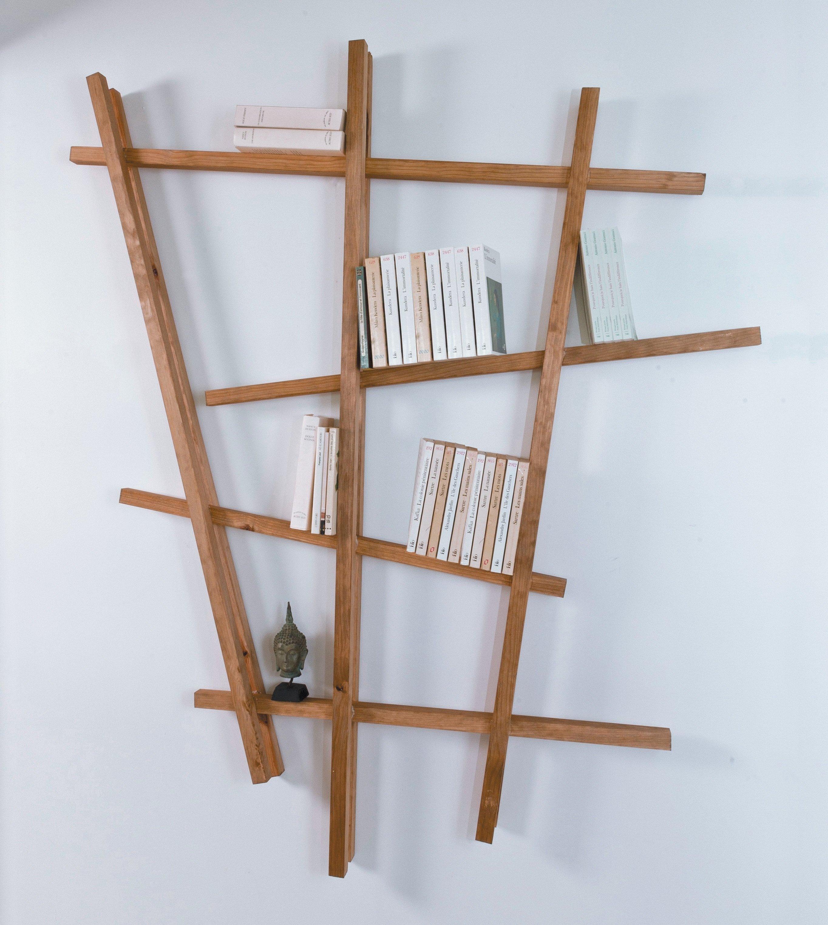 wie kann ich als anf nger eine etagere selber bauen. Black Bedroom Furniture Sets. Home Design Ideas