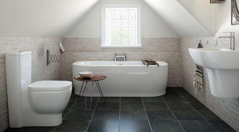 Fliesen Badezimmer Bodenfliesen streichen vs überkleben