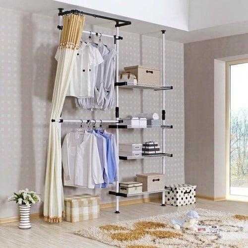 Garderobe selber bauen ideen und anleitungen f r jeder for Garderobe ausgefallen