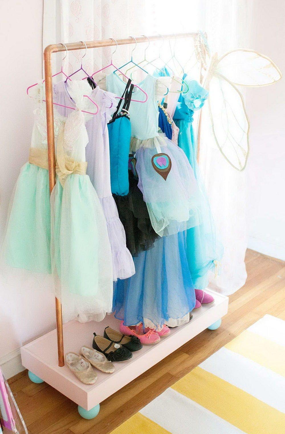 für die kleine Ballerina