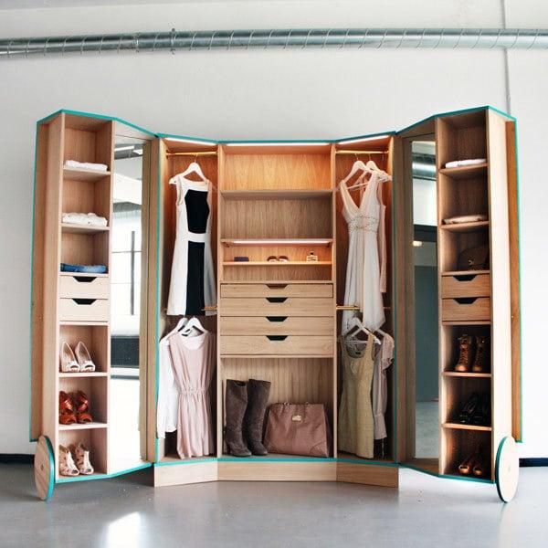 Garderobe Selber Bauen Ideen Und Anleitungen Für Jeder Der Lust