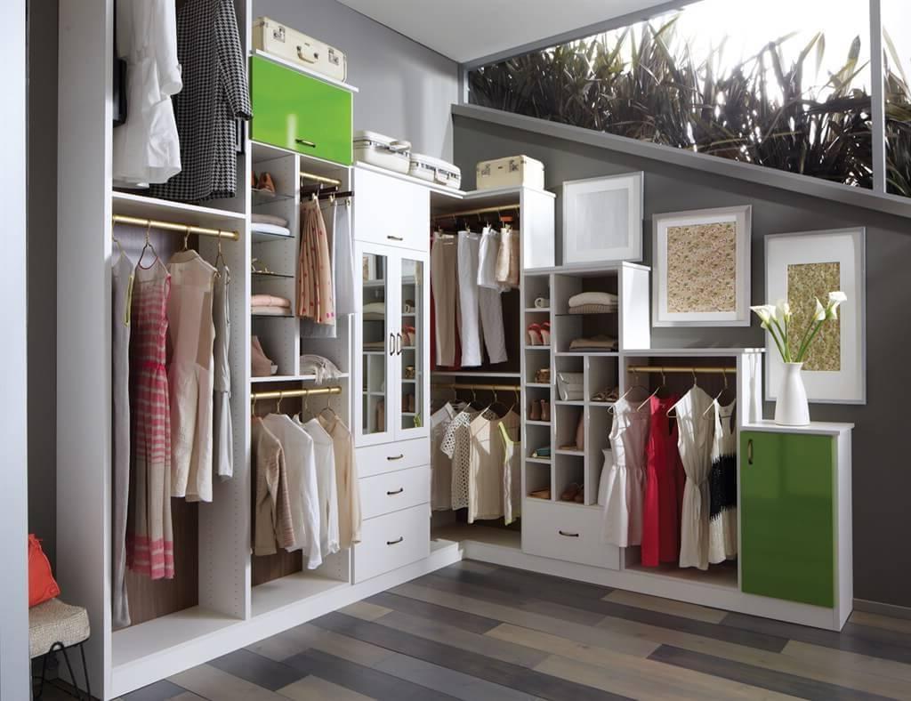 Einbau-Garderobe selber bauen