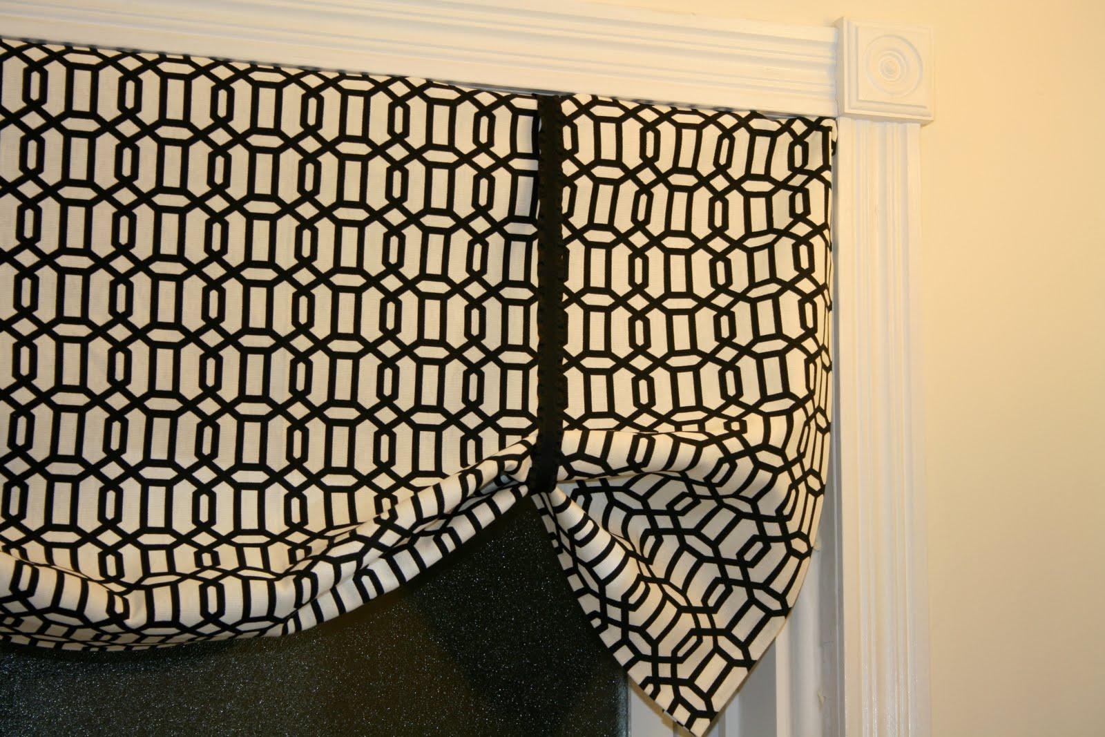 Römischer Vorhang