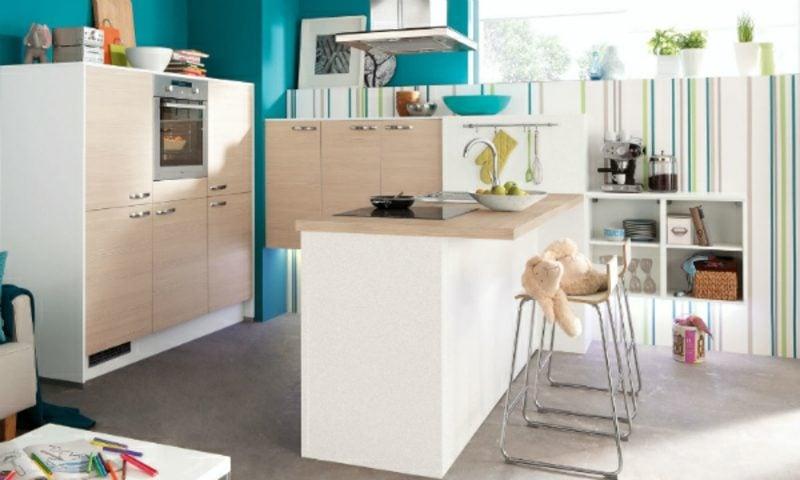 Küchenmöbel günstig Ideen zum Selbermachen