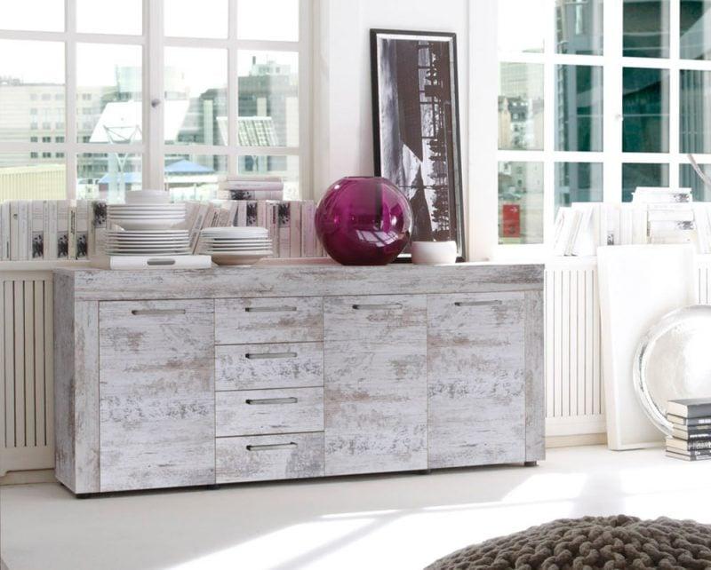 Vintage Möbel selber machen Einrichtung im Shabby Style Vintage Kommode