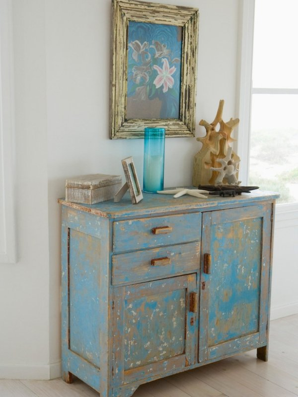Vintage möbel selber machen  Vintage Möbel selber machen und alte Möbelstücke neu aufpeppen