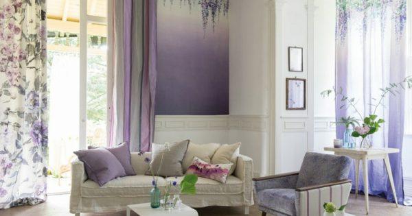 tolle wandgestaltung ideen f r die k che das wohn und. Black Bedroom Furniture Sets. Home Design Ideas