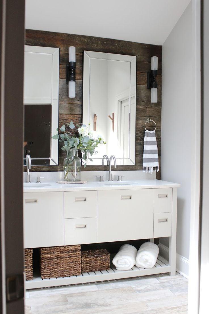 Das Badezimmer bedeutet mehr als ein Bad, sondern drückt Ihre Lebensqualität aus.