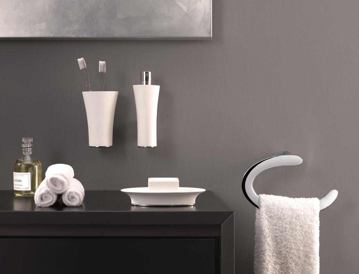 Wie sollen Sie am besten Ihr Badezimmer modern gestalten?