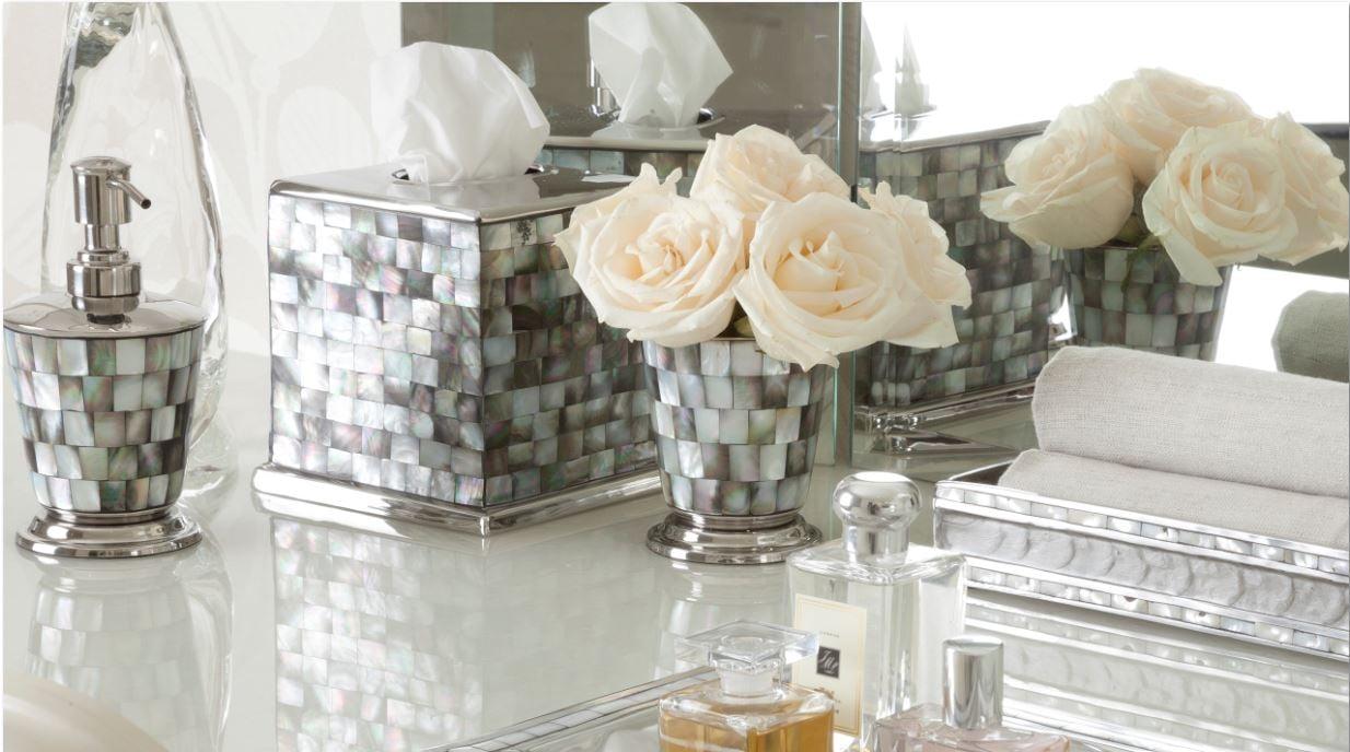 3 goldene tipps f r die richtige badezimmer deko for Deko im badezimmer