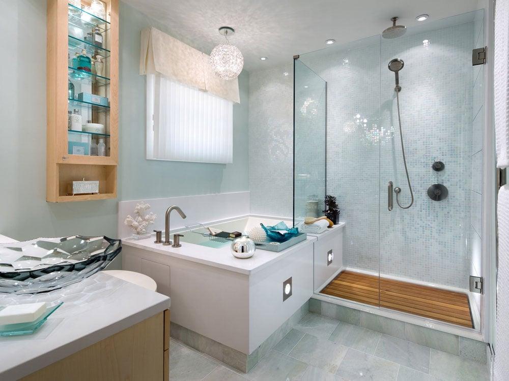 Erwecken Sie Ihr Bad zum Leben mit unseren 3 goldenen Tipps für Badezimmer Deko