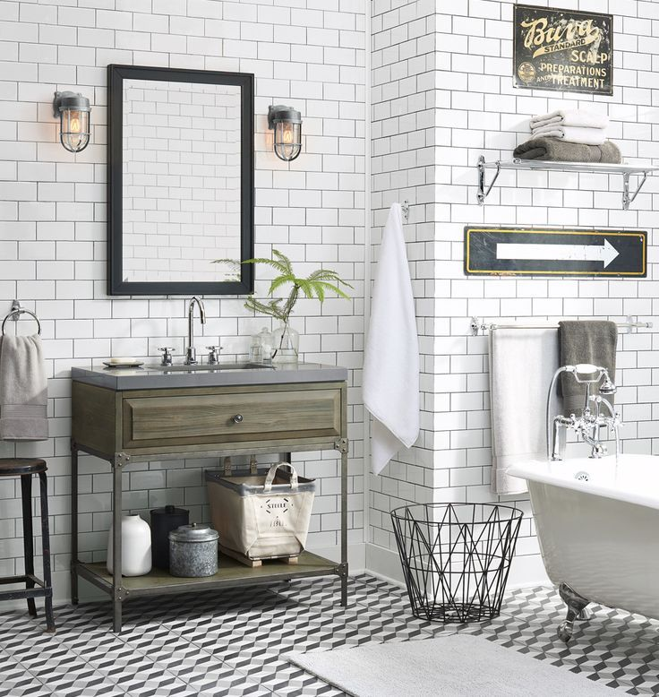 3 goldene tipps f r die richtige badezimmer deko. Black Bedroom Furniture Sets. Home Design Ideas